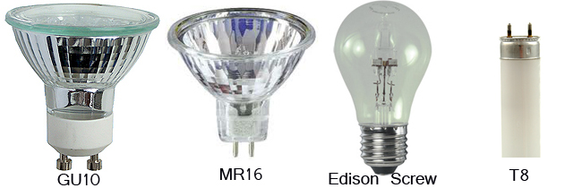 Types Of Light Bulbs 28 Images Different Types Of Light Bulbs Aries Inspection Company What
